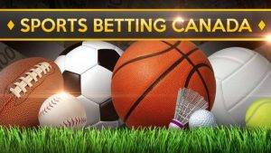Best Sports Betting Sites Canada