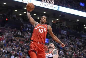 Toronto Raptors vs Charlotte Hornets Predictions & Betting Odds – NBA Picks