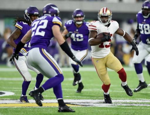 San Francisco 49ers vs Minnesota Vikings Predictions & Betting Odds – NFL Picks