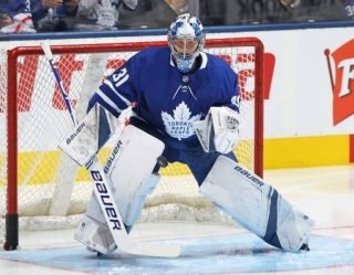 Toronto Maple Leafs vs Pittsburgh Penguins Predictions & Betting Odds - NHL Preview
