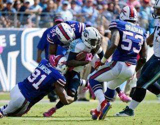 Buffalo Bills vs Miami Dolphins Prediction & Betting Odds - NFL Preview