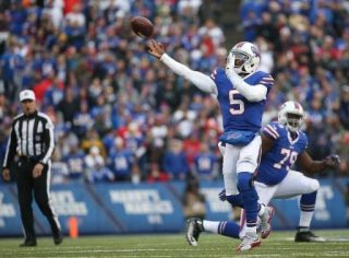 Miami Dolphins vs Buffalo Bills Predictions & Betting Odds - NFL Tips