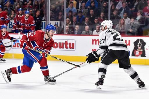 Washington Capitals vs Montreal Canadiens Predictions & Betting Odds – NHL Picks