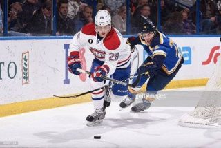 Columbus Blue Jackets vs Montreal Canadiens Predictions & Betting Odds - NHL Tips