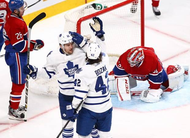 Edmonton Oilers vs Toronto Maple Leafs Predictions & Betting Odds – NHL Preview