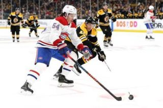 Montreal Canadiens vs Boston Bruins Match Preview & Betting Odds