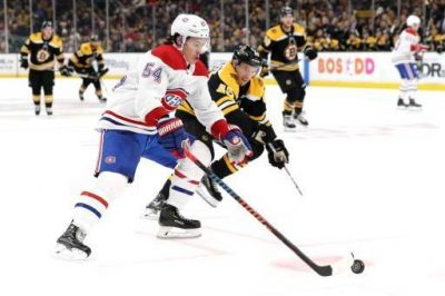 New Jersey Devils vs Montreal Canadiens Predictions & Betting Odds - NHL Previews