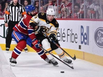 Boston Bruins vs Montreal Canadiens Predictions & Betting Odds - NHL