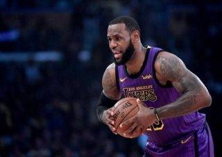 Grizzlies vs. Lakers Match Preview & Betting Odds 2018/19