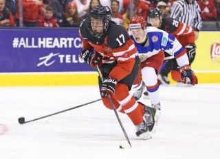 Russia v Canada Preview & Betting Odds