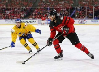 Canada v Denmark Preview & Betting Odds