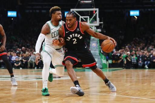 Raptors vs. Celtics Match Preview and Betting Odds 2018/19