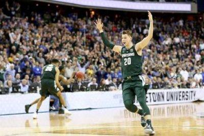 Michigan State Spartans vs Texas Tech Red Raiders odds