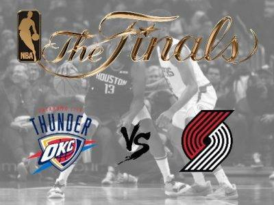 Blazzers vs.Thunders Prediction and Betting Odds