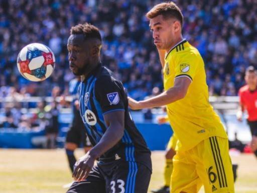 Montreal Impact Prediction & Betting Odds