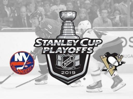 New York Islanders vs Pittsburgh Penguins odds