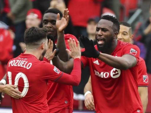 Toronto FC Betting Odds & Prediction