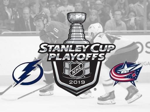 Tampa Bay Lightning vs Columbus Blue Jackets odds