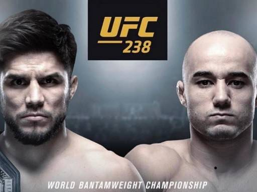 Henry Cejudo Vs Marlon Moraes Betting Prediction & Odds