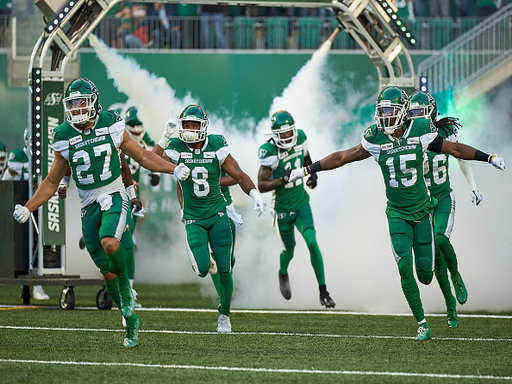 Calgary Stampeders vs Saskatchewan Roughriders Prediction & Betting Odds - CFL Picks
