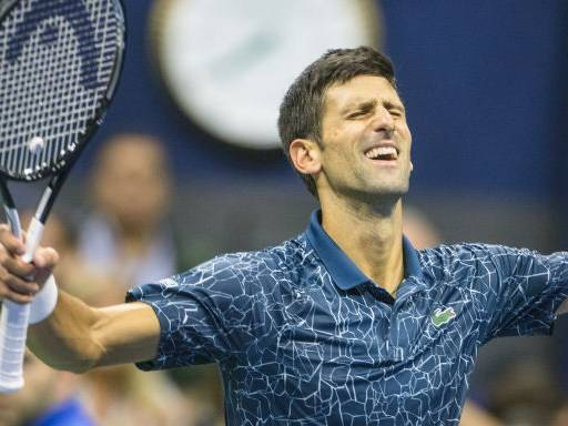 US Open Prediction & Betting Odds – Tennis Picks