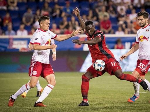 DC United vs New York Red Bulls Prediction & Betting Odds – MLS Picks