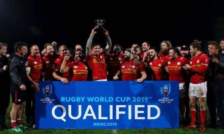 Rugby World Cup 2019 Betting Odds & Predictions