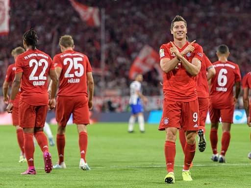 Schalke vs Bayern Munich Prediction & Betting Odds – Bundesliga Picks