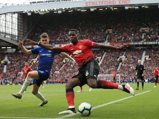 Manchester United vs Chelsea Prediction & Betting Odds