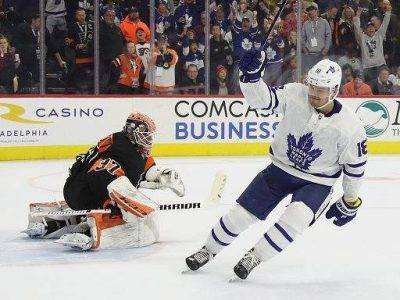 New York Rangers vs Toronto Maple Leafs Predictions & Betting Odds - NHL Picks