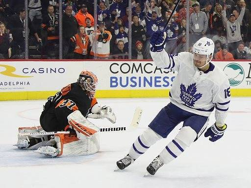 Toronto Maple Leafs vs New York Rangers Predictions & Betting Odds – NHL Previews