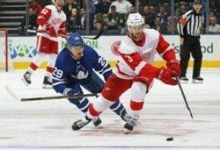 Toronto Maple Leafs vs Detroit Red Wings Predictions & Betting Odds - NHL Preview