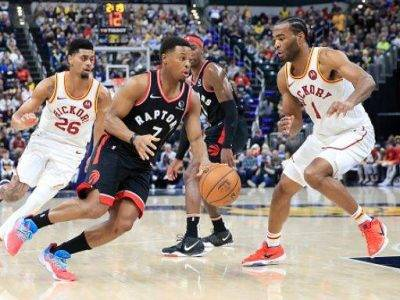 Toronto Raptors vs Oklahoma City Thunder Predictions & Betting Odds - NBA Picks
