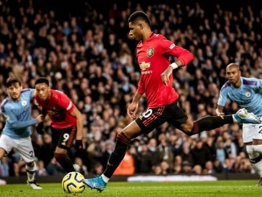 Manchester United vs Manchester City Predictions
