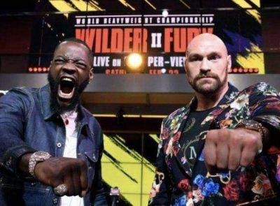 Deontay Wilder vs Tyson Fury 2 Predictions & Betting Odds – Boxing Picks